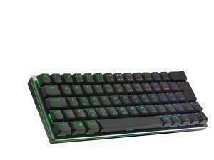 Cooler Master SK622 Wireless Gaming Keyboard - Space Grey