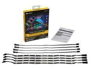 *B-stock item - 90 days warranty*Corsair RGB LED Lighting PRO Expansion Kit