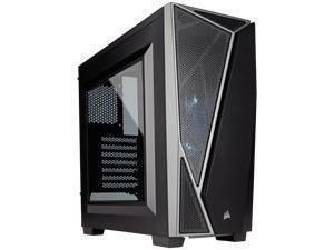 Corsair Carbide Series® SPEC-04 Mid-Tower Gaming Case — Black/Grey
