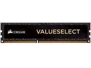 Corsair ValueSelect 8GB DDR4 2666MHz Memory (RAM) Module