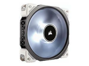 Corsair ML140 PRO LED White 140mm Premium Magnetic Levitation Fan