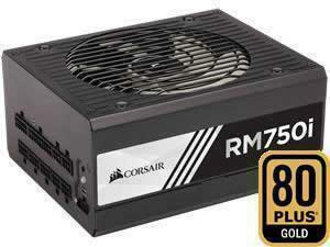 Corsair RMi Series RM750i ATX Power Supply