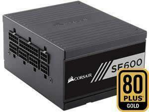 Corsair SF Series SF600 SFX Power Supply