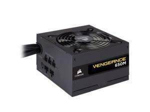 Corsair Vengeance Series™ 650M 80 PLUS Silver Power Supply