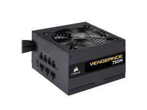 Corsair Vengeance Series™ 750M 80 PLUS Silver Power Supply