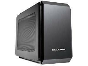 Cougar QBX Ultra Compact Gaming Case Mini-ITX