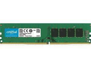 Crucial 16GB DDR4 3200MHz Memory RAM Module