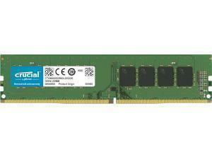Crucial 4GB DDR4 2666MHz Memory (RAM) Module