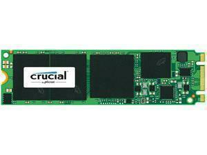 Crucial MX500 500GB M.2 SATA 6Gb/s Internal Solid State Drive - Retail