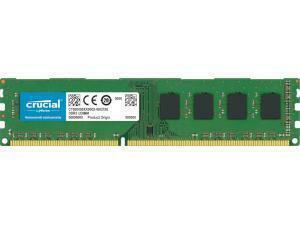 Crucial 4GB DDR3L 1600MHz Memory RAM Module