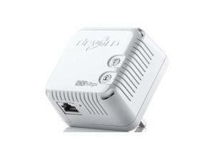 Devolo dLAN 500Mbps Wireless-N Adapter
