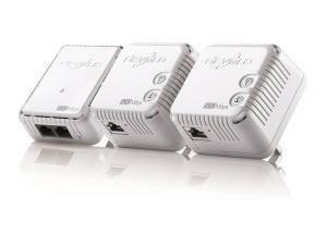 Devolo dLAN  dLAN 500 WiFi Network Kit