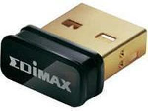 Edimax EW-7811Un 150Mbps Nano Wireless-N USB Adapter