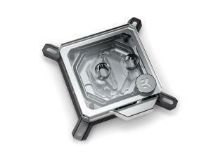EKWB EK-Velocity - Nickel plus Plexi CPU Waterblock