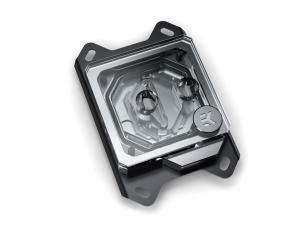 EKWB EK-Velocity - AMD Nickel plus Plexi CPU Waterblock
