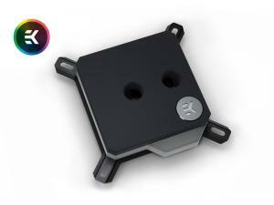 EKWB EK-Velocity RGB - Nickel plus Acetal CPU Waterblock