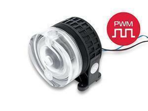 EK-XTOP Revo D5 PWM - Plexi incl. pump