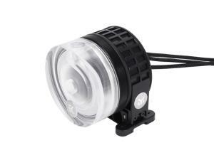 EK-XTOP Revo D5 PWM - Plexi incl. sleeved pump