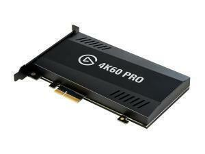Elgato Game Capture 4K60 Pro 4K Internal Capture Card