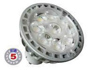 Emprex MR16 4.5W High Efficiency LED Spot Bulb Warm White