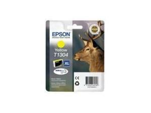 Epson T1304 Yellow Ink Cartridge
