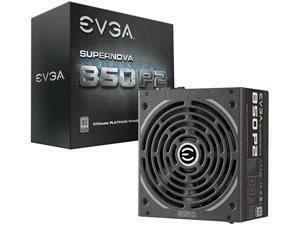 EVGA SuperNOVA 850 P2 ATX Power Supply