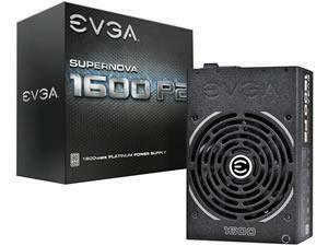 EVGA SuperNOVA 1600 P2 ATX Power Supply