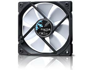 Fractal Design Dynamic GP-12 White 120mm Case Fan