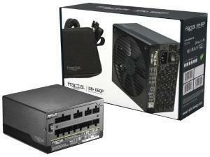 Fractal Design Ionplus 660W Platinum Fully Modular Power Supply