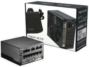 Fractal Design Ion+ 760W 80 PLUS Platinum Fully Modular ATX Power Supply