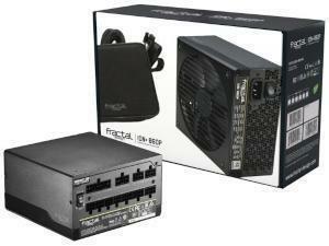 Fractal Design Ion+ 860W 80 PLUS Platinum Fully Modular ATX Power Supply