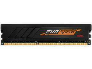 GeIL Spear Series 4GB DDR4 2400MHz Memory (RAM) Module