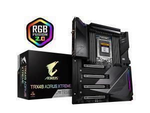 *B-stock item - 90 days warranty*Gigabyte TRX40 Aorus Extreme TRX40 XL-ATX Motherboard
