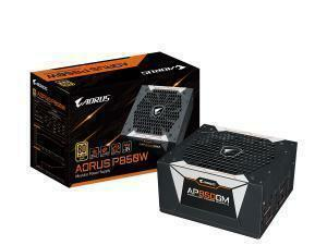 Gigabyte AORUS P850W 80+ GOLD Fully Modular Power Supply