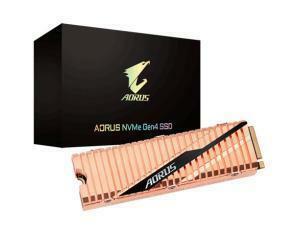 Gigabyte AORUS NVMe Gen4 500GB SSD