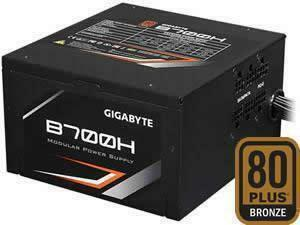 GIGABYTE B700H ATX Power Supply