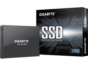 Gigabyte UD PRO Series 256GB Solid State Drive