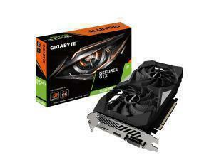Gigabyte GeForce GTX1650 Super Windforce OC 4GB Graphics Card
