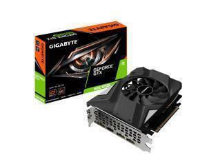Gigabyte GeForce GTX 1660 Super IX OC 6GB Graphics Card