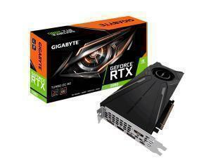 Gigabyte GeForce® RTX 2080 TURBO 8G Graphics Card
