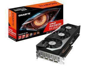 GIGABYTE AMD Radeon RX 6900 XT GAMING OC 16GB GDDR6 Graphics Card