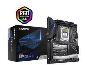 Gigabyte TRX40 Designare TRX40 XL-ATX Motherboard