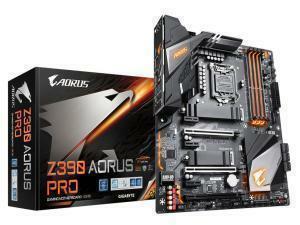 Gigabyte Z390 AORUS PRO Intel Z390 Chipset Socket 1151 ATX Motherboard