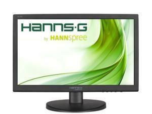 *B-stock item-90 days warranty*Hanns.G HE196APB 18.5inch LED Monitor - 16:9 - 5 ms