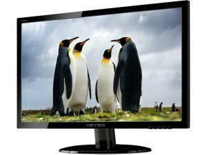 "*B-stock item-90 days warranty*Hanns.G HE225ANB 21.5"" LED Monitor - 16:9 - 5 ms"