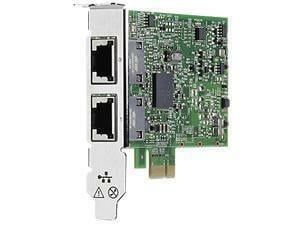 HP 332T Dual Port Gigabit Ethernet Adapter