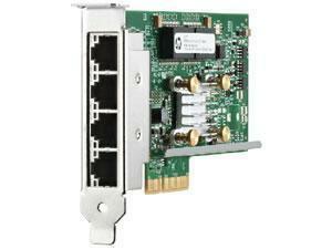 HP 331T Quad port Gigabit Ethernet Adapter