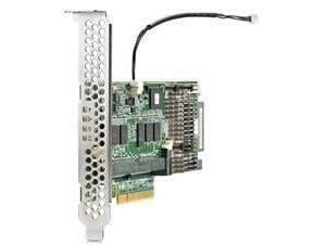 HP Smart Array 12Gb/s P440/4G RAID Controller