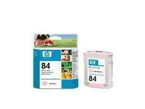 HP 84 Light Magenta Ink Cartridge