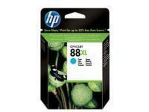 HP 88 XL Cyan Ink Cartridge